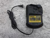 DEWALT DCB101 12V/20V MAX LITHIUM ION BATTERY CHARGER